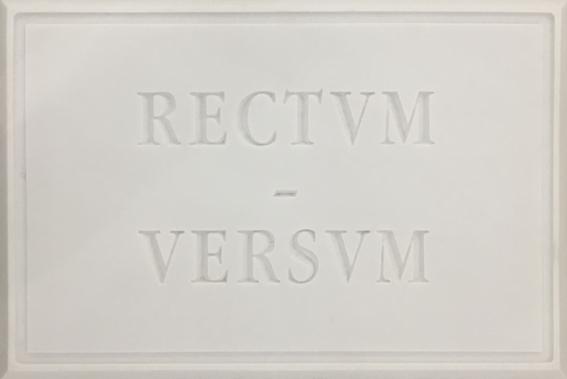 RECTUM-VERSUM